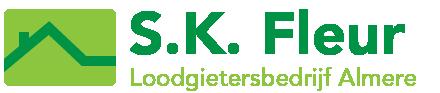 Logo Dakdekker Almere