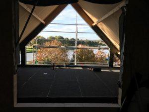 Dakdekker Lelystad uniek dak